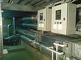 Модернизация, реконструкция, и наладка оборудования и автоматики  вентиляции и кондиционирования в г. Астане, фото 7