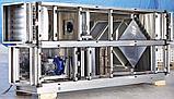 Модернизация, реконструкция, и наладка оборудования и автоматики  вентиляции и кондиционирования в г. Астане, фото 8