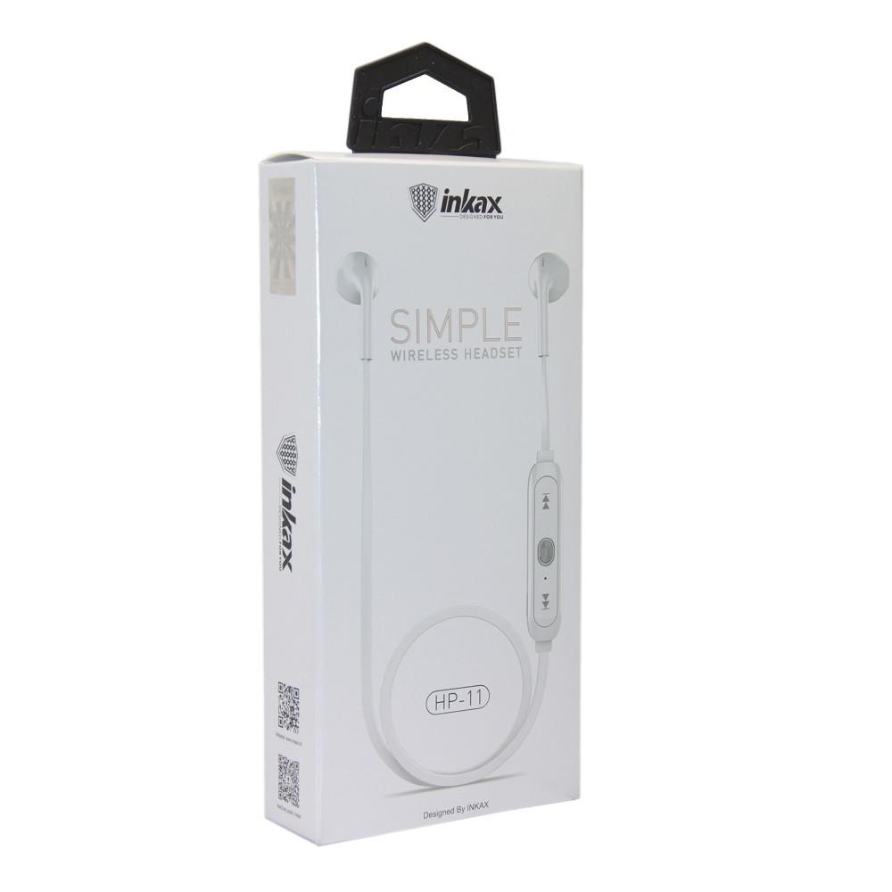 Наушники INKAX HP-11 Bluetooth
