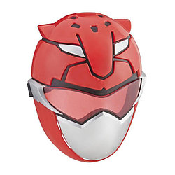 Hasbro Могучие рейнджеры. Маска Красного Рейнджера