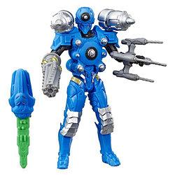 Hasbro Могучие рейнджеры. Фигурка Дриллетрон с боевым ключом