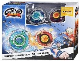 Игровой набор «Whisker & Blade»