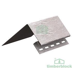 Околооконная планка Timberblock (серебристый дуб)