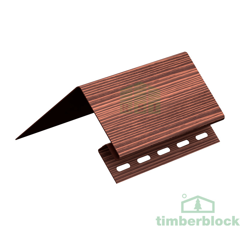Околооконная планка Timberblock (мореный дуб)