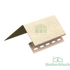 Околооконная планка Timberblock (золотистый ясень)