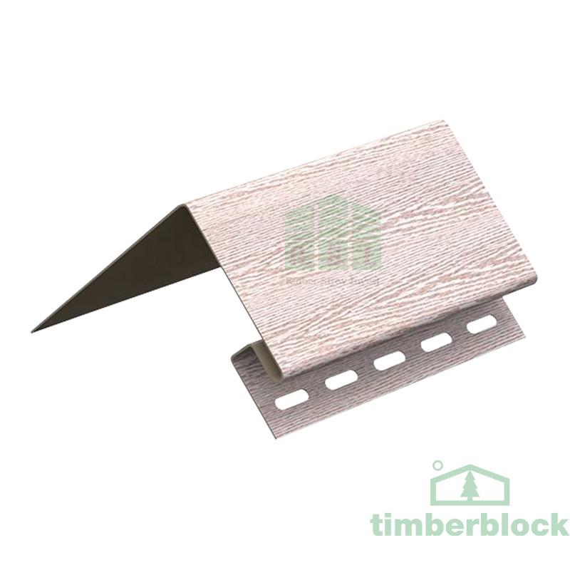 Околооконная планка Timberblock (беленый ясень)