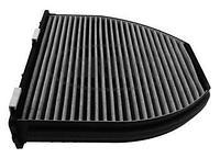 Фильтр салонный угольный CORTECO MB W204, W212, X204 OE: 2048300018