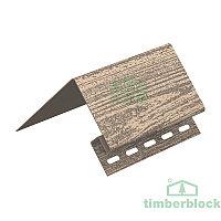 Околооконная планка Timberblock (альпийская ель)