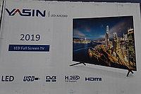 Телевизор YASIN LED-32E2000 безрамочный