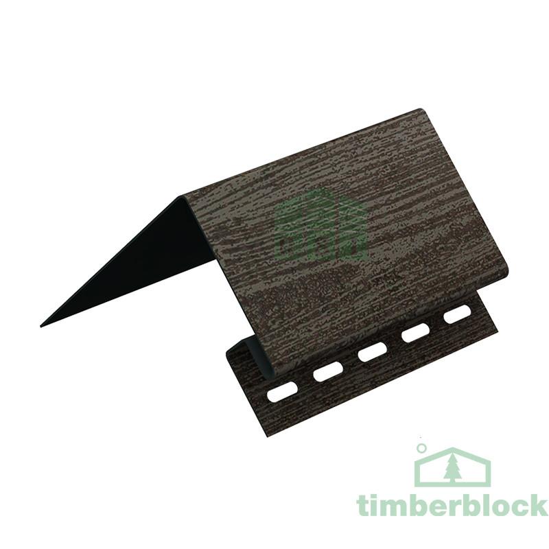 Наружный угол Timberblock (ирландская ель)