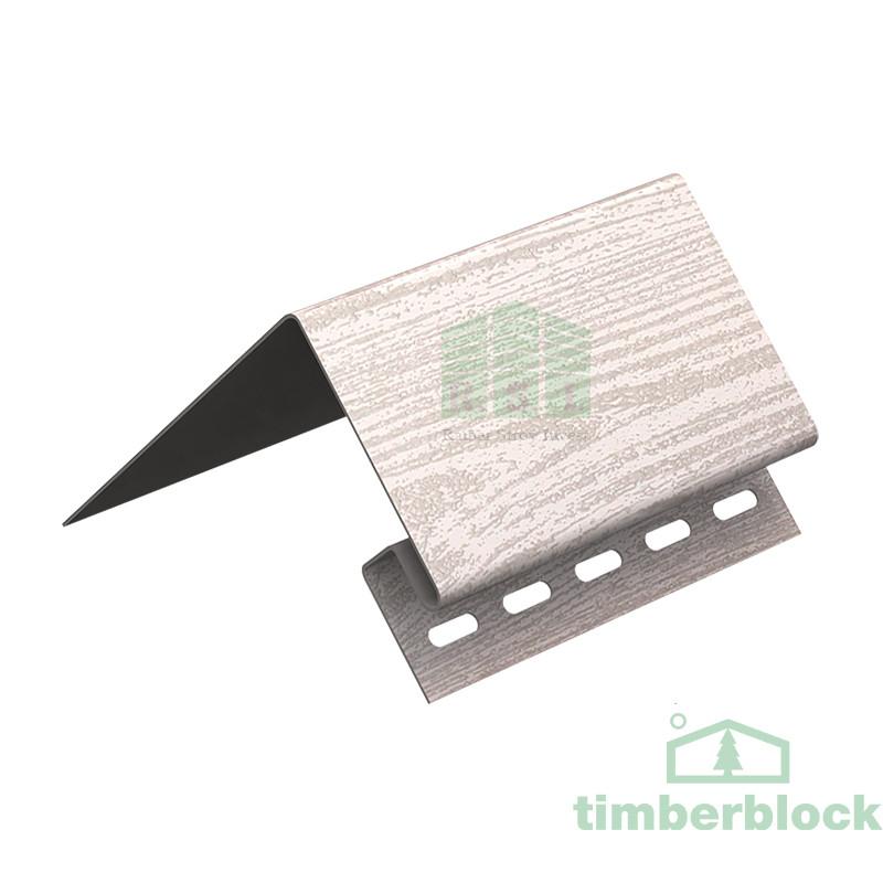 Наружный угол Timberblock (скандинавская ель)