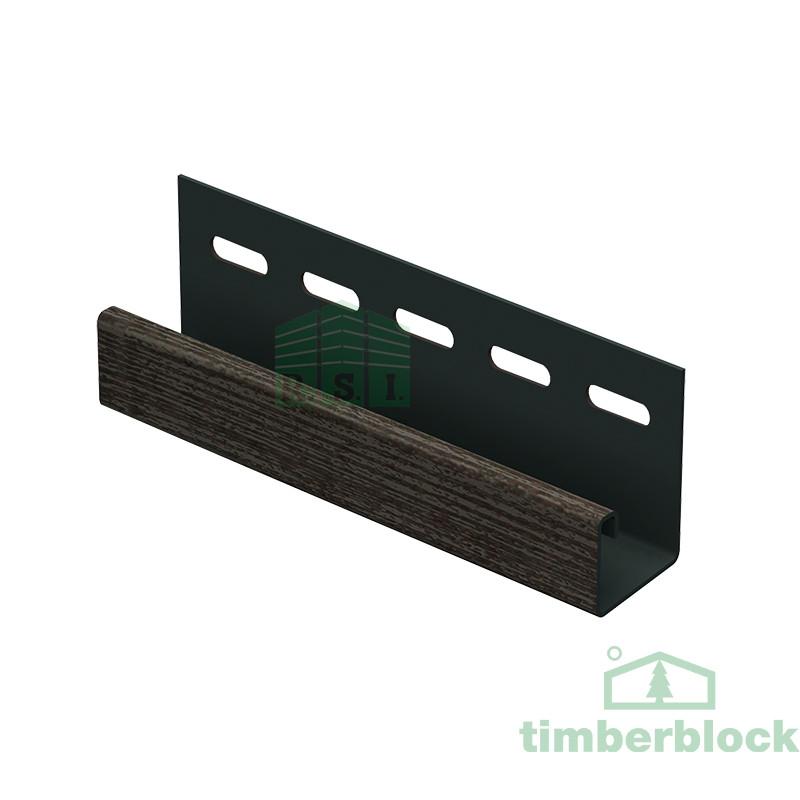 J-планка Timberblock (ирландская ель)