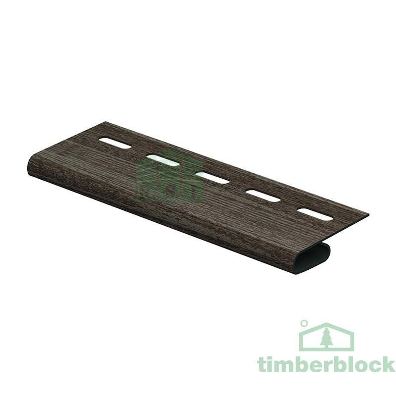 Финишная планка Timberblock (ирландская ель)