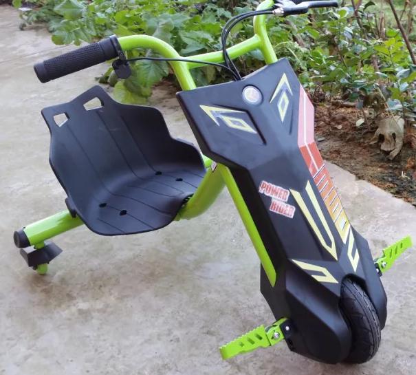 Дрифтовый скутер