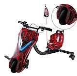 Дрифтовый скутер, фото 2