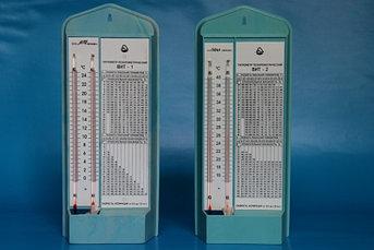 Гигрометр ВИТ-1 и ВИТ-2