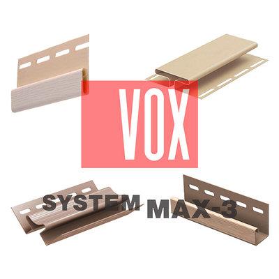 System Max-3