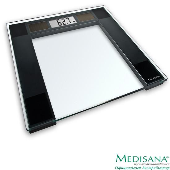 Напольные весы  Medisana PSS (Германия)