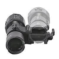 Sightmark Увеличитель для прицелов Sightmark SM19039 7x Tactical Magnifier
