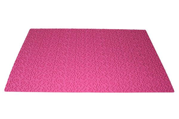 Коврик силиконовый для мастики текстурный Silikomart Италия WMAT01 ARABESQUE 23.061.19.0069