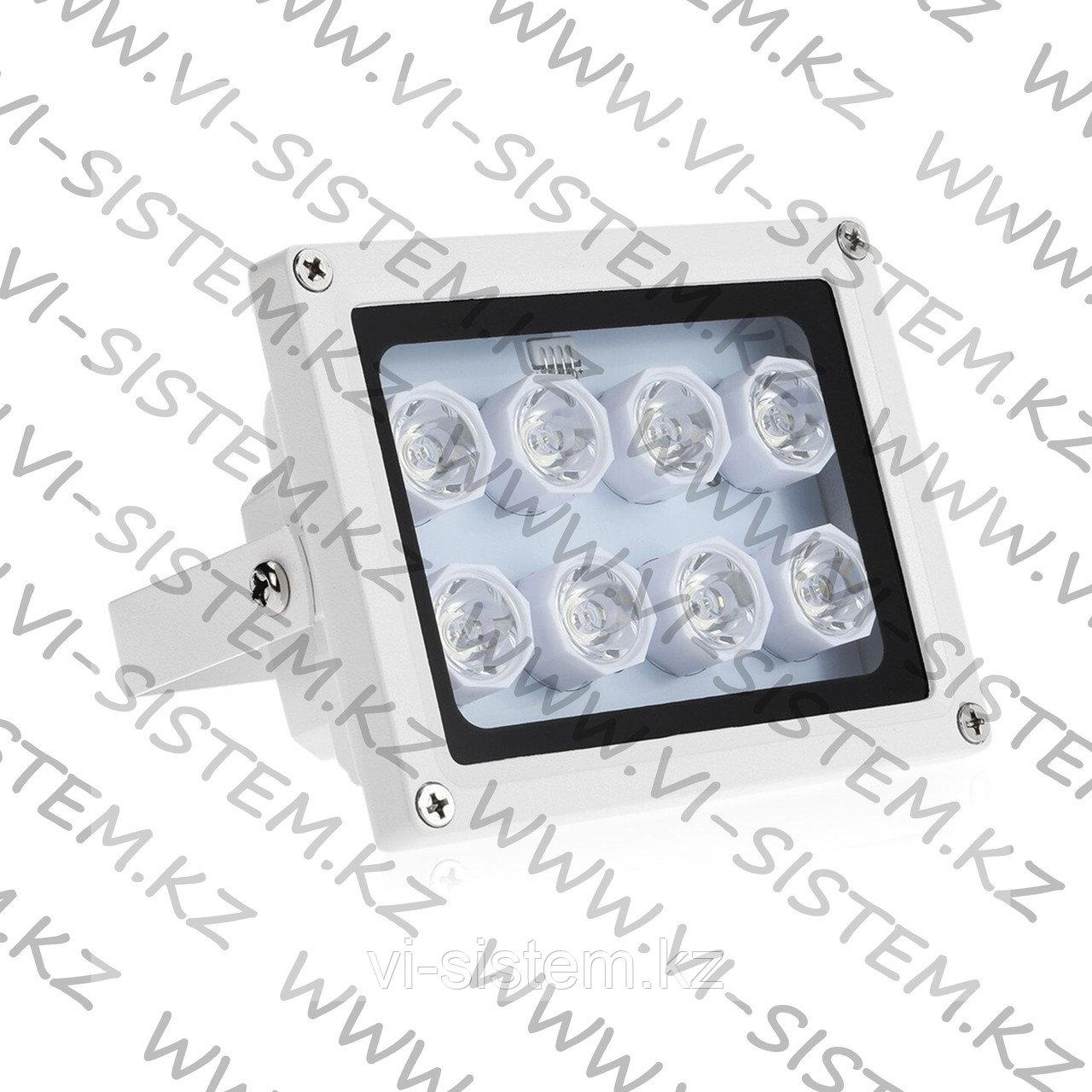 Инфракрасный прожектор (8 диода)