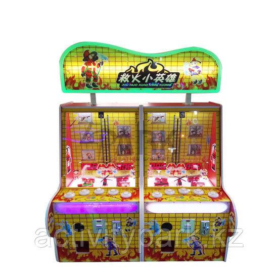 Игровой автомат - Fire hero