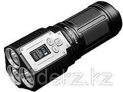 Фонарь светодиодный Fenix TK72R, Cree XHP70, 9000 Lm