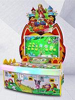 Игровой автомат - Big animal party