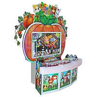 Игровой автомат - Animal fuzion 2