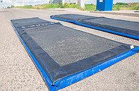 ДЕЗБАРЬЕР  100*200*4 см для дезинфекции колес транспорта, фото 1