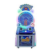 Игровой автомат - Crazy ball