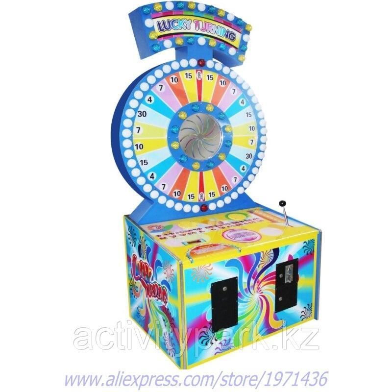 Игровой автомат - Lucky turning