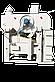 Решетно-воздушный сепаратор РВС-40, фото 3