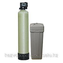 Автоматический фильтр умягчения воды  в комплекте S-1465-RM