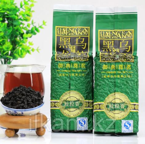 Чай улун черный, 250 г
