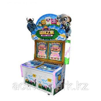 Игровой автомат - Animal house
