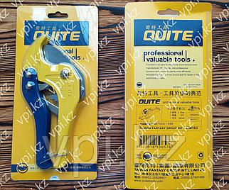 Труборез для металлопластиковых труб, 3-42мм.  QUITE
