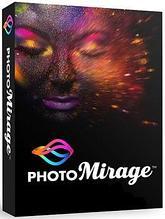 PhotoMirage ESD. Электронный ключ