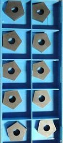 Пластина 5-гранная PNUA (10113)-110408 Н30 (Т5К10)
