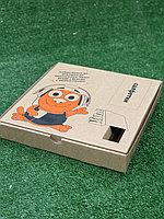 Коробки для пиццы 27*27*4
