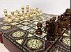 Шахматы, шашки, нарды 3в1, фото 6