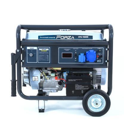 Бензиновый генератор FPG 4500A