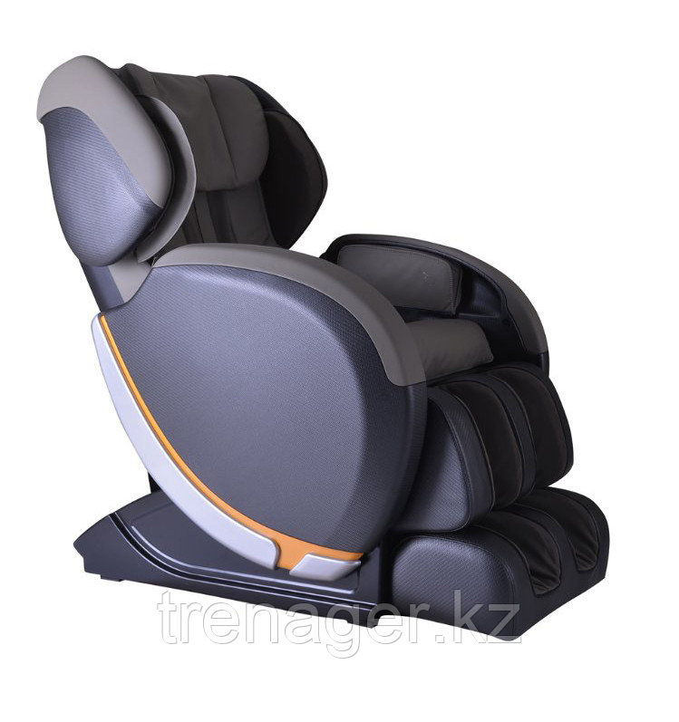 Массажное кресло Ergonova ORGANIC 3 S-TRACK Edition Black