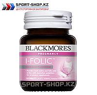I-Folic Йод + Фолиевая кислота