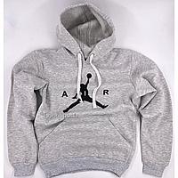 Толстовка с капюшоном худи (Air Jordan)