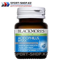 Acidophilus Bifidus Ацидофильные Бифидобактерии