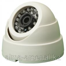 Купольная видеокамера SC-H130F IR