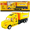 Truck Trailblazer R/C Trough Tipper Спецтехника Радиоуправляемый Камаз, звук и свет