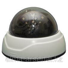 Купольная видеокамера SC-H130V IR