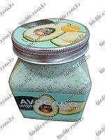 Скраб -крем для тела, авокадо